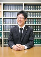 藤岡孝司 弁護士